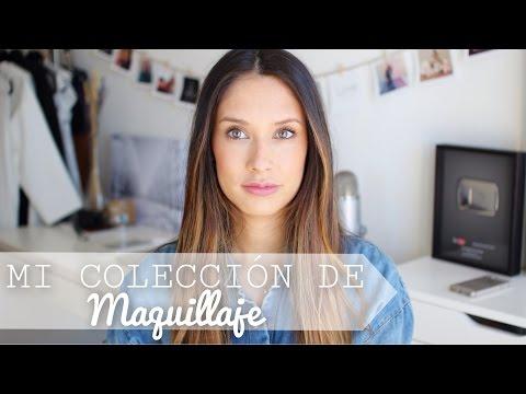 Mi colección de Maquillaje | Happysunnyflowers
