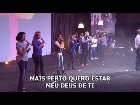 Celebração da Manhã - 10/06 - 11h15 - Zacarias - Pr. Sidney Costa