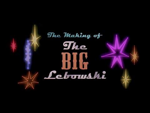 The Making Of The Big Lebowski (1998)