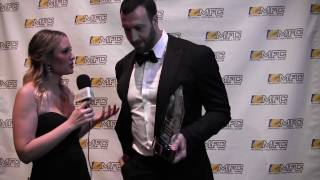 Connor Barwin - Maxwell Awards 2017