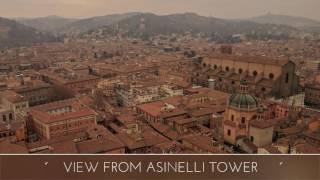 Travel to Bologna - Quick City Tour