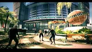 Let's Play Dead Rising 2 pt 1 (Your life is worth 10K)