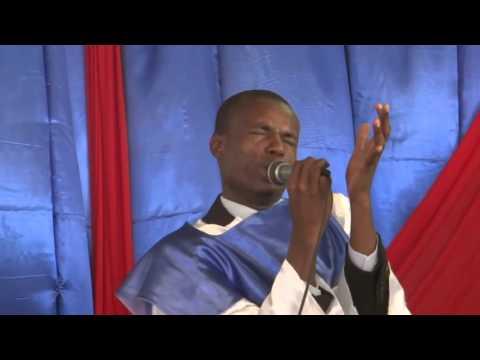 NIMWABUDU NANI,KAMA SIO WEWE YESU PEKEE--KENLANDS ALTAR NAKURU