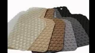 Floor Mats For Cars - Leopard Floor Mats For A Car   Stylish Modern Interiors & Design Decor