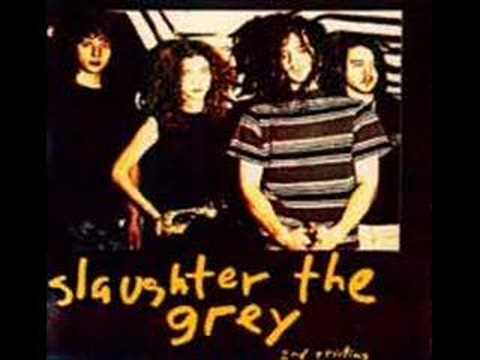 White Zombie - Slaughter The Grey