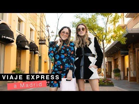 Viaje Express a Madrid | Las Rozas Village