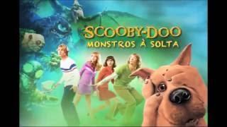 Chamada da Tela de Sucessos (15/07/2016): Scooby-Doo 2 - Monstros à Solta