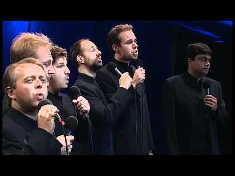 King' Singers - Deconstructing Johann