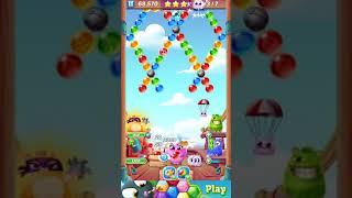 Cookie Cats Pop Level 111 3 stars (137,880 points)