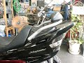 ヤマハ マジェスティC 後期モデル オーディオ付き フルエアロ 2006年 250cc ブラック 日本 21538Km バイク買取センターMCG福岡