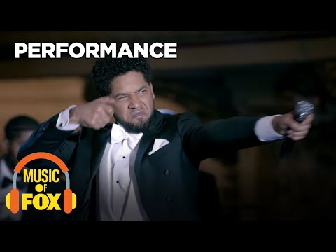 "Catch the performance for ""Trapped Captain's Ball"" from the FOX series, EMPIRE. Music available here: https://EMPIREonFox.lnk.to/Trapped Subscribe now for more Empire clips:   http://fox.tv/Subs..."