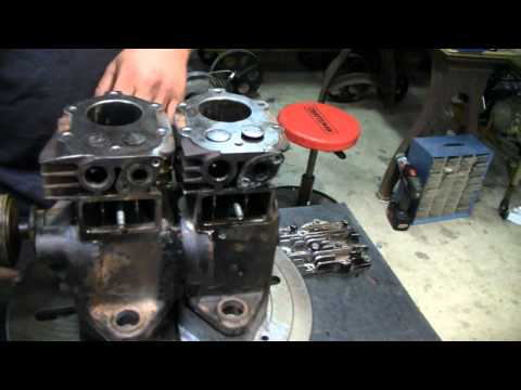 HOMEMADE TWIN BRIGGS ENGINE PROJECT (part 3)