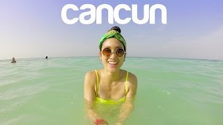 CANCUN | MichelleHnguyen