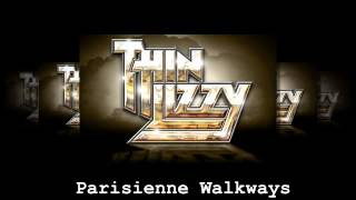 Thin Lizzy - Parisienne Walkways