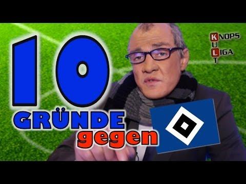 MAGATH RECHNET AB - Darum ist der HSV nicht zu retten!