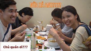 |TẬP 539| ĐÀN ÔNG HÀN QUỐC ĐÃ ĂN LÀ 1 LƯỢT 3 TÔ PHỞ KHIẾN CHỦ QUÁN KINH NGẠC!VIETNAM PHO EATING SHOW