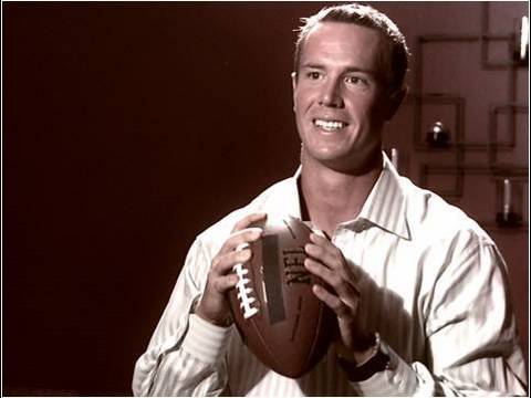 Matt Ryan: Narrow World of Sports Video