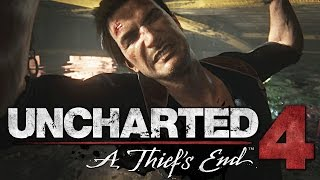 Uncharted 4 DEATH RUN!! Tamil Gaming