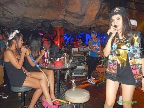 Gravity Seven Band Pattaya Thailand