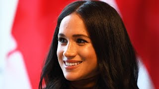 Where Meghan Markle's Been Hiding Out