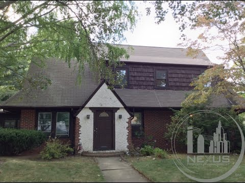 Nexus Property Management RI - 19 Ridge St.  Pawtucket, RI 02860