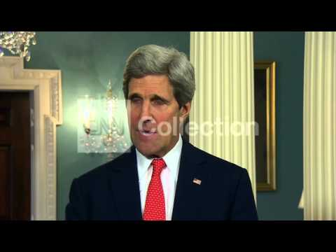 KERRY:UKRAINE CRISIS-THERE ARE CHALLENGES