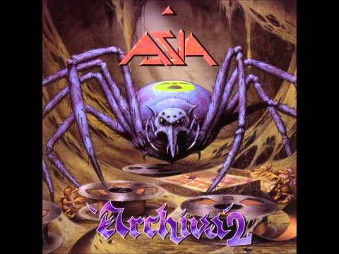 Asia - Right To Cry