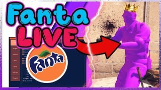 CS:GO Legit HACKING | FANTA.CLUB (Legit HvH) | Sippin Fanta BEST CHEAT Private//VOD