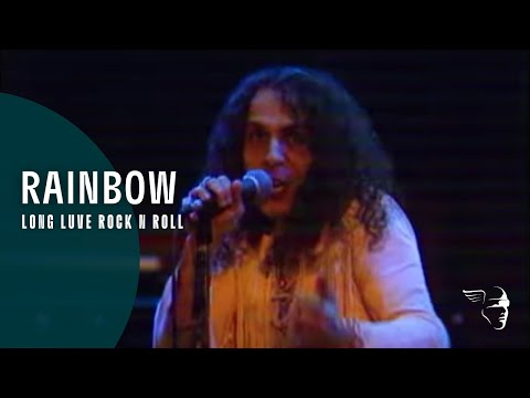 Rainbow - Long Live Rock And Roll (From