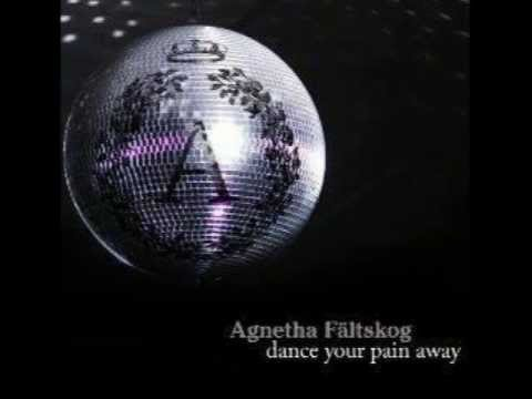 "Watch Agnetha Fältskog official video for ""Dance Your Pain ..."