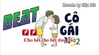 Cô Gái 1M52 Karaoke Full Beat