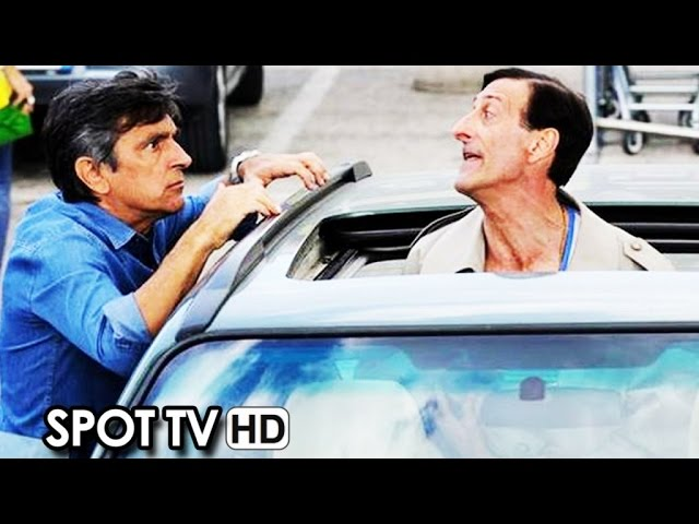 ...e fuori nevica Spot Tv 'Il cast' (2014) - Vincenzo Salemme Movie HD