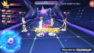 Super Dancer [Couple Mode] (First ever video)