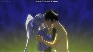 Anime Hot Kiss Campione! Kiss Compilation