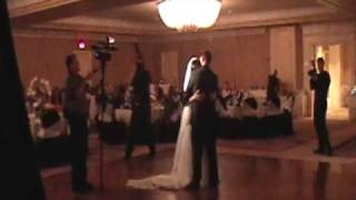 Latin Wedding at The Doubletree Hotel in Torrance Latino Blends with Louie Mixx