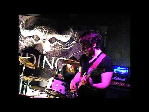 MOUNTAINS UNDER OCEANS, Opium, Edinburgh, May 2015