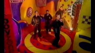 Watch Boyzone Together video