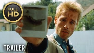 🎥 MEMENTO (2000) | Full Movie Trailer in HD | 1080p