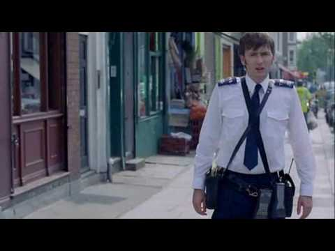 David Tennant - Traffic Warden