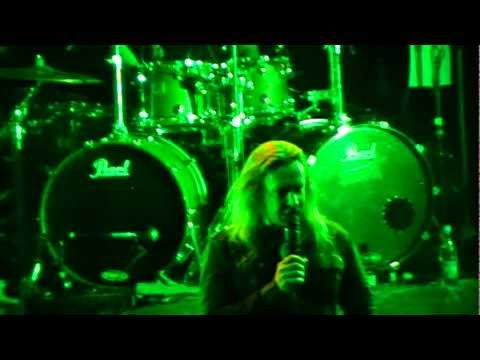 Stratovarius - Hunting High And Low (Live) [St. Petersburg, Russia, 15.03.2013]