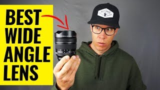 The BEST Ultra Wide Angle Lens for Landscape Photography