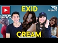 Asian Americans React to EXID
