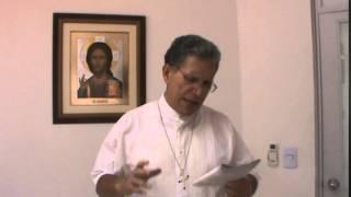 evangelio 26 de octubre 2014  Parroquia Espiritu Santo