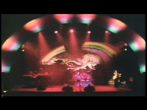 Rainbow  Stargazer Footage Rising Tour 1976 Documentary HD