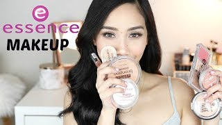 FULL FACE USING ESSENCE MAKEUP (Philippines)