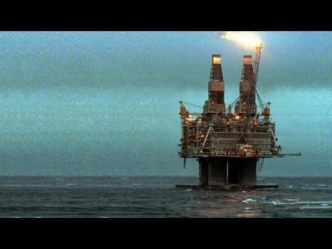 alaska drilling oil paper research