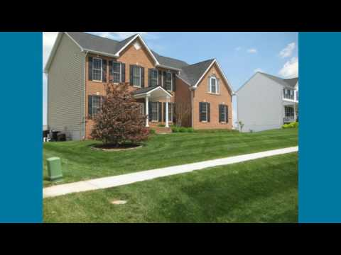Lawn Mowing Service Williamsport MD Hagerstown MD Washington
