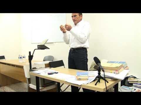 Étienne Chouard : les enjeux de la création monétaire