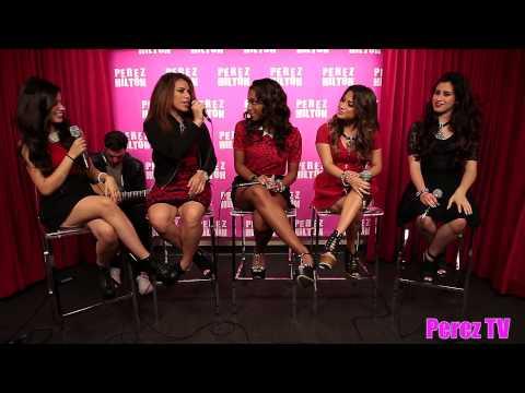 Fifth Harmony -