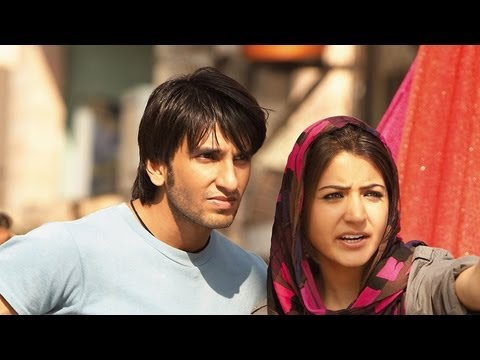 Dialogue Promo 9 - Band Baaja Baaraat